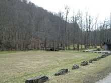 Big Double Campground